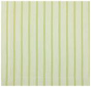 Kaf Home Stripe Napkin, Sage