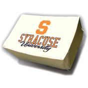 NCAA Mr. Bar-B-Q Rectangular Table Cover, University of Syracuse Orange