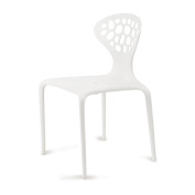 Aeon Furniture Lucy Stackable Chair - Set of 4