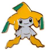Pokemon Jirachi Pin