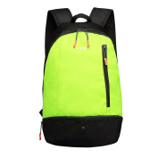 Esilife Rucksacks Backpacks with Shoes Compartment for Men Women Kids, Lightweight Small back bags for Sports, Gym, Cycling and Travelling