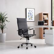 Hodedah High Back Office Chair