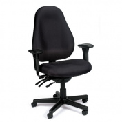 Slider Fully Adjustable Desk Chair