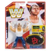 WWE Retro Series 3 Mattel Wrestling Action Figure - Dean Ambrose
