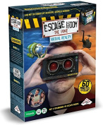 Escape Room - the Game Virtual Reality