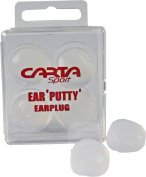 """Carta Ear """"putty"""" Swimmers Ear Protection Swimming Aids Water Sports Ear Plugs"""
