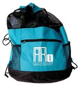 Mako Mesh Bag Blue