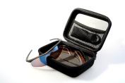 Madison D'Arcs Quad Glasses Set