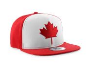 Underground Kulture Canada Snapback Baseball Cap - World Edition