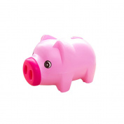 Skyoo Coin Bank Cartoon Piggy Bank Kids toys