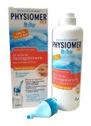 Omega Chefaro Physiomer Baby Spray 115ml