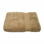 Julie Julsen Hand Towel 50 x 100 cm in 23 Colours Soft and Absorbent 500gsm Oeko Tex, Cotton, beige, 50 x 100 cm