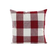 Aipark 46cm x 46cm Soft Linen Square Geometric Waist Pillow Covers Car Cushion Covers
