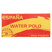 Diapolo Spain Bath Towel of Our National Water Polo Waterpolo Collection