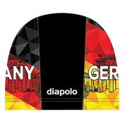 Diapolo Germany New Lycra Cap Fabric Cap Swimming Cap Swimming Hat Cap