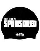 Funky Trunks Sponsored Head Swim Cap