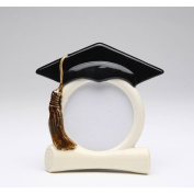 Cosmos Gifts Graduation Hat Picture Frame