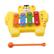 Elistelle Children Toy Cute Cartoon Children Musical Instrument Toys Development Puzzle Toys