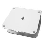 Rain Design 10032 mStand Laptop Stand Silver (Patented) Single-Piece Aluminium Design Increase