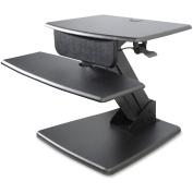 Kantek Desktop Sit-to-Stand Computer Workstation