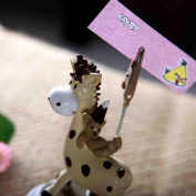 Rotary Cumplea Wood Music Box Deer. Os