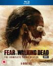 Fear the Walking Dead [Region B] [Blu-ray]