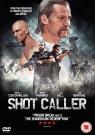 Shot Caller [Region 4]