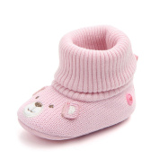 Rapidly Baby Shoes, Cute Baby Walking Shoes Baby Girls/Boys Shoes Soft Wool Shoes