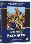 Broken Arrow [Region B] [Blu-ray]