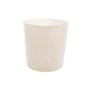 GAOLILI Leaves Home Kitchen Living Room Bathroom Trash Barrel Storage Office Wastebasket Dustbins