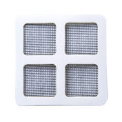 Peach Bus in Downtown Best Fix Tool For Home Window and Door Mesh Screen Repair Patches
