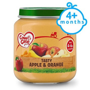 Cow & Gate Stage 1 Apple And Orange 125G Jar