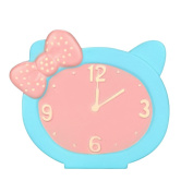 Wanshop® Squeeze Alarm Clock Squishy Slow Rising Decompression Toys Easter Gift Toys for Children and Adult Toy gift