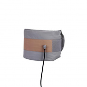 Inflatable Waist With Vibration Massage Belt, Relieve Pain In The Waist, Protect Waist Health