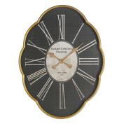 Privilege International 80cm . Iron Wall Clock