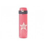 OLMITOS 1760 – Flask for Liquids, Pink