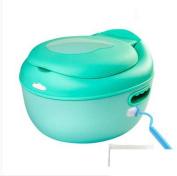 Children'S toilet Toilet toilet Potty baby basin-F