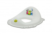 Maltex Baby Toilet Training Seat, White
