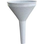 Teko Plastic Funnel I, Multi-Colour, 30 x 6 x 30 cm