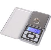 Winkey Jewellery Scales,200g x 0.01g Digital Scale Jewellery Gold Herb Balance Weight Gramme LCD