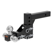 Curt Manufacturing Cur45799 Adjustable Ball Mount