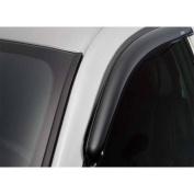Auto Ventshade 92956 Ave92956 99-06 Silverado/Sierra 2Pc Original Venvisor-Smoke