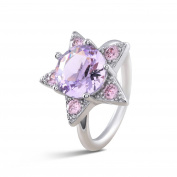 Ring dalfil Silver Metal ssx2014 °C1114