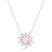 Necklace fareth Silver Metal ssnx057 °C0600