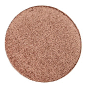 Sharplace Professional Beauty Shimmer Eyeshadow Palette Cosmetic Eye Shadow Makeup Pigment Pressed Powder - Long Lasting - Brown Gold Rose Red Silver Green - #39 Brown, 4g