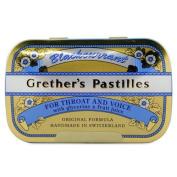 Grether's : Black Currant Pastilles, 110ml