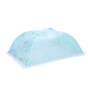 Insulation food cover Cover food cover food cover table cover food folding table cover round rectangular fly cover food cover Food Domes
