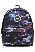 Hype Dark Side Camo Star Wars Multicolour Backpack Rucksack Bag - Ideal School Bags - Rucksack For Boys and Girls