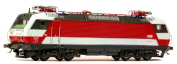 Jagerndorfer JC65020 OBB Rh1014.007 Electric Locomotive IV
