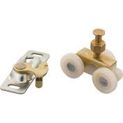 JR Products 20565 Sliding Door Hanger for RV Pocket Style and Sliding Doors